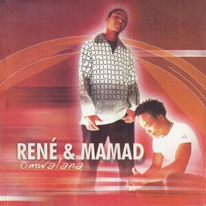 René & Mamad 歌手頭像
