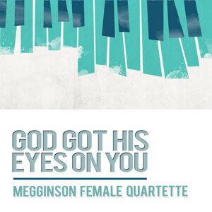 Megginson Female Quartette 歌手頭像