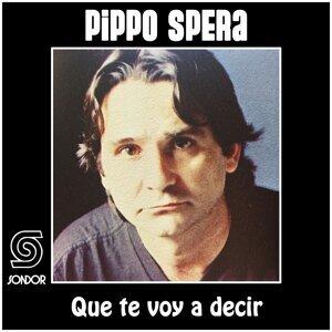 Pippo Spera 歌手頭像