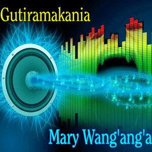 Mary Wang'ang'a 歌手頭像