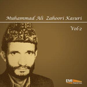 Muhammad Ali Zahoori Kasuri 歌手頭像