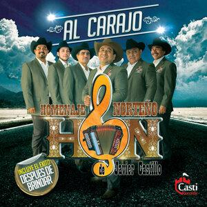Homenaje Norteño de Javier Castillo 歌手頭像
