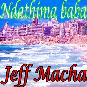 Jeff Macha 歌手頭像