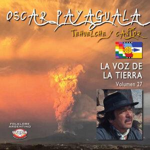 Oscar Payaguala 歌手頭像