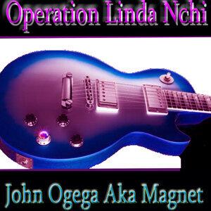 John Ogega  Magnet 歌手頭像