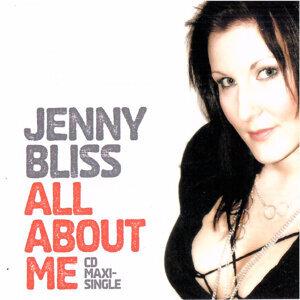 Jenny Bliss 歌手頭像