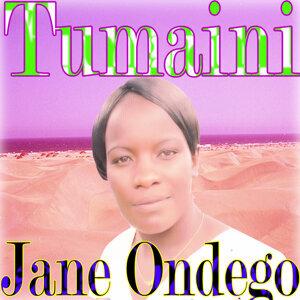 Jane Ondero 歌手頭像