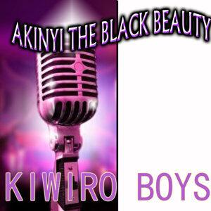 Kiwiro Boys 歌手頭像