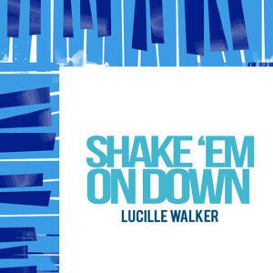 Lucille Walker