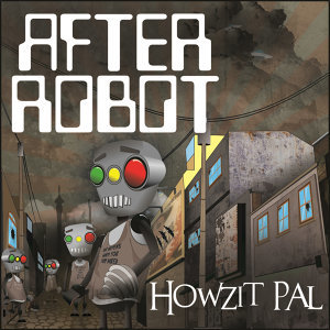 After Robot 歌手頭像