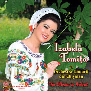 Izabela Tomița 歌手頭像