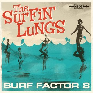 The Surfin' Lungs