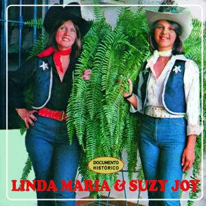 Linda Maria & Suzy Joy 歌手頭像