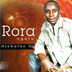 Nicholas G 歌手頭像