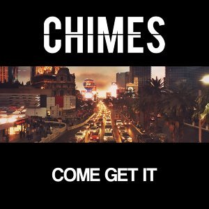 CHIMES 歌手頭像