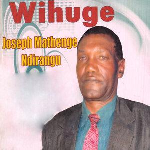 Joseph Mathenge Ndirangu 歌手頭像