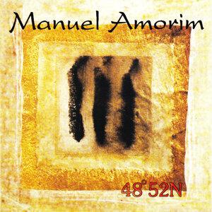 Manuel Amorim 歌手頭像