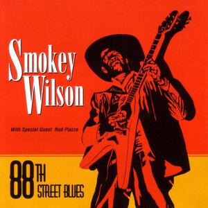 Smokey Wilson 歌手頭像