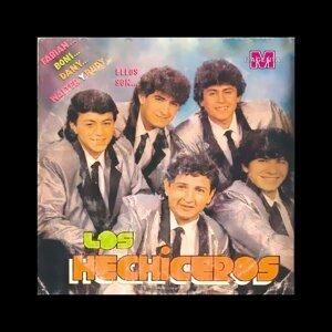 Los Hechiceros 歌手頭像