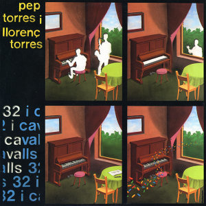 Llorenç Torres 歌手頭像