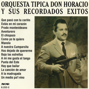 Orquesta Típica Don Horacio 歌手頭像