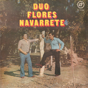 Duo Flores Navarrete 歌手頭像