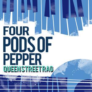 Four Pods Of Pepper 歌手頭像