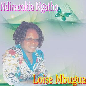 Loise Mbugua 歌手頭像
