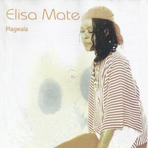 Elisa Mate 歌手頭像