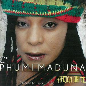 Phumi Maduna 歌手頭像