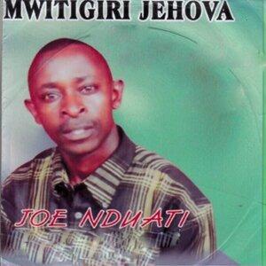 Joe Nduati 歌手頭像