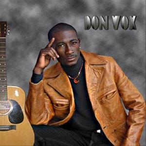 Dom Vox 歌手頭像