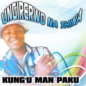 Kung'u Man Paku 歌手頭像