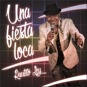 Raulito Ley 歌手頭像