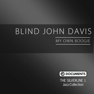 Blind John Davis 歌手頭像