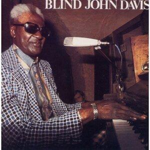 Blind John Davis