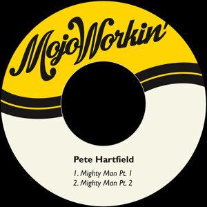Pete Hartfield 歌手頭像