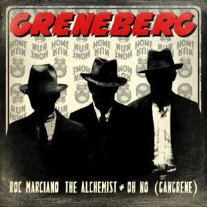 Greneberg 歌手頭像
