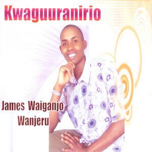 James Waiganjo Wanjeru 歌手頭像