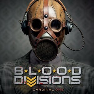Blood Divisions 歌手頭像