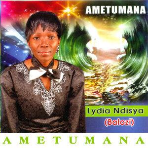 Lydia Ndisya Balozi 歌手頭像
