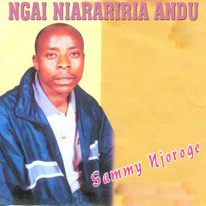 Sammy Njoroge 歌手頭像