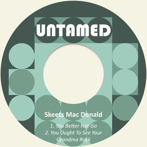 Skeets Mac Donald 歌手頭像