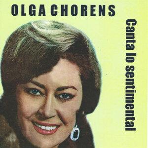 Olga Chorens 歌手頭像