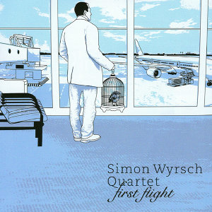 Simon Wyrsch Quartet 歌手頭像