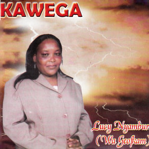 Lucy Nyambura Wa Geofkam 歌手頭像