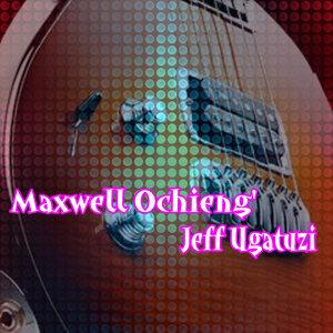 Maxwell Ochieng' 歌手頭像