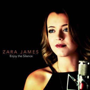 Zara James