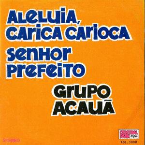 Grupo Acauã 歌手頭像
