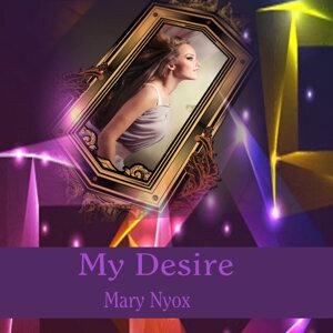 Mary Nyox 歌手頭像